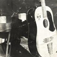 1966 - Belevski's first built guitar